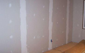 Applying Drywall for Stucco and Ornamental Decoration